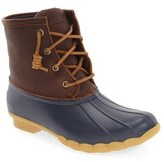 Sperry Women's 'Saltwater' Waterproof Rain Boot