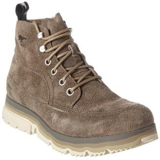 Sorel Men's Atlis Chukka Boot