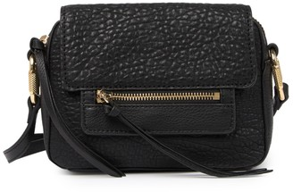 Vince Camuto Raya Leather Crossbody Bag