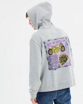 Cheap Monday Let's Go Hoodie