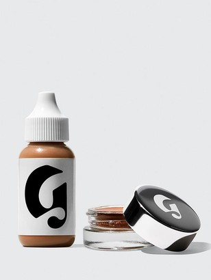 Glossier Perfecting Skin Tint + Stretch Concealer Duo