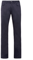 Tommy Hilfiger Mercer Regular Fit Harvard Twill Trousers