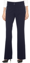 Alfani Petite Curvy-Fit Pants, Created for Macy's