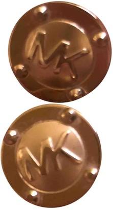 Michael Kors Gold Gold plated Earrings