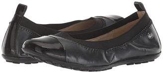 Naturino Modena SS20 (Little Kid/Big Kid) (Black) Girl's Shoes