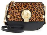 Celine Dion Octave Leather Crossbody Bag