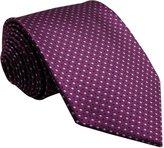 Shlax & Wing Shlax&Wing Dots Mens Necktie Ties Dotty Silk Wedding Fashion Dotty