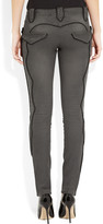 Isabel Marant Ronan mid-rise skinny jeans