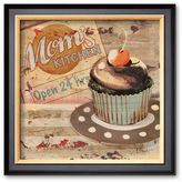 "Art.com Baking Sign I"" Framed Art Print by Paul Brent"