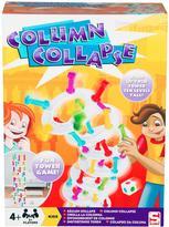 Very Column Collapse