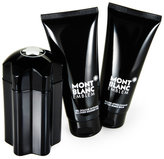 Montblanc Emblem 3-Piece Fragrance Gift Set