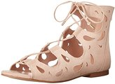 Call it SPRING Women's Eubea Gladiator Sandal