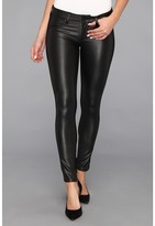Siwy Denim - Hannah Slim Crop Ponte in Right Or Wrong (Right Or Wrong) - Apparel