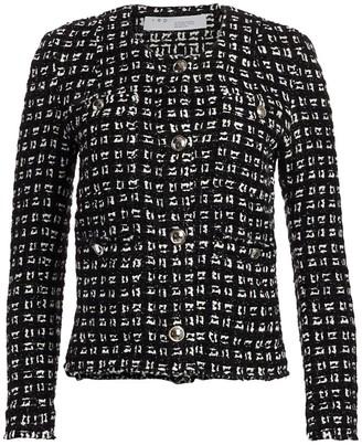 IRO Tetys Tweed Jacket
