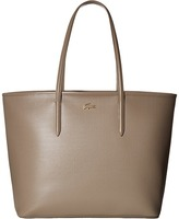 Lacoste Chantaco Medium Tote