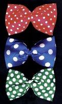 Morris Costumes Jumbo Polkadot Bow Tie