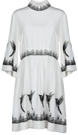 Thumbnail for your product : Vilshenko Short dress