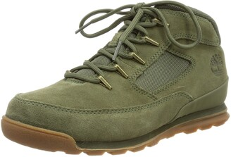 Timberland Men's Euro Rock Heritage L/F Fashion Boots