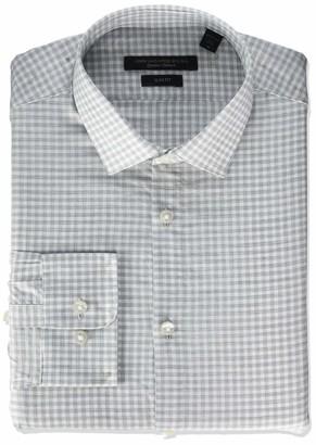 John Varvatos Men's Dress Shirt