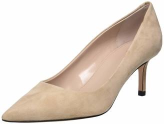 HUGO BOSS Women's Ivy Pump 60-S Closed Toe Heels