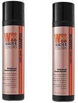 Tressa Color Maintance Watercolors Shampoo Liquid Copper 8.5 oz (Set of 2)