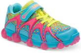 Stride Rite Little Girls' or Toddler Girls' Leepz Sneakers