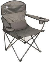 Coleman Lumbar Quatro Quad Chair