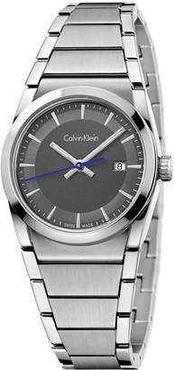 Calvin Klein Women's Step Watch