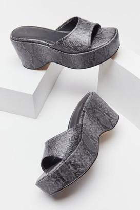 Urban Outfitters Gina Platform Sandal