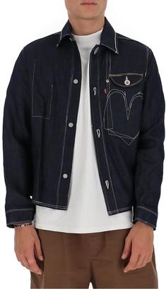Junya Watanabe X Levi's Denim Jacket