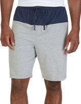 Nautica Everyday Sleepwear Colorblock Sleep Shorts
