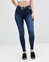Blank NYC HR Skinny Jeans