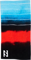 Billabong Waves Towel Blue