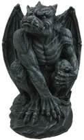 Private Label Poised Protector Winged Gargoyle Statue Guardian