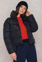 Glamorous Puffy Short Jacket