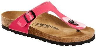 Birkenstock Gizeh Flip Flops - Fuchsia