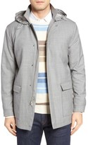 Peter Millar Men's Mirabeau Water Repellent Wool Field Jacket