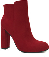 Bamboo Red Living Boot