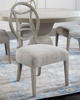 Bernhardt Hampshire Side Chairs, Pair