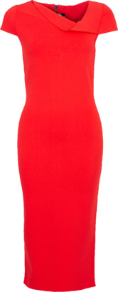 Roland Mouret Keel Dress
