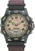 Timex Men's T45181GP Expedition Resin Dial Wrist Watch