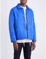 MAISON KITSUNÉ Padded shell jacket