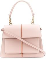 Marni large satchel tote