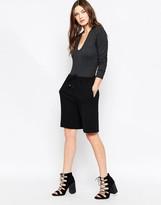 Just Female Lee Long Shorts