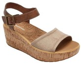 Rockport Women's Lanea Quarter Strap Sandal