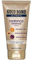 Gold Bond Ultimate Radiance Renewal, 5.5 Ounce (Pack of 24)