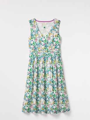 White Stuff Sunrays Dress