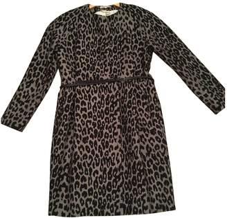 Carin Wester Multicolour Coat for Women