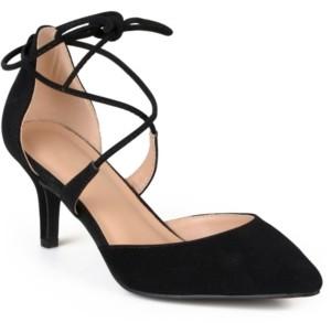 Journee Collection Women's Cairo Pump Women's Shoes
