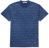 Givenchy - Columbian-fit Printed Cotton T-shirt